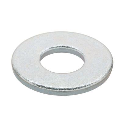flat washer zinc