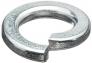 Split lock washer - 17