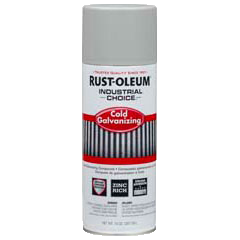 Advanced Fastening Supply Rustoleum Galvanized Zinc Spray