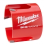 Mil big hawg 3 tooth cutter 9-10-11