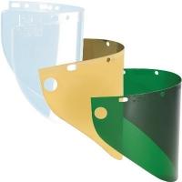 fibre metal face shield - 21-22