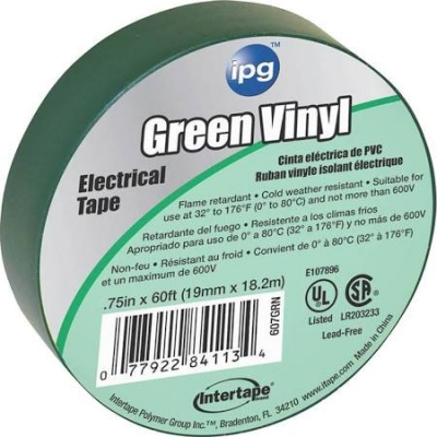 Intertape green  24