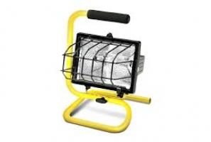 US wire portable staznd light 23