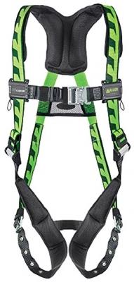 Miller aircore full body harness 27