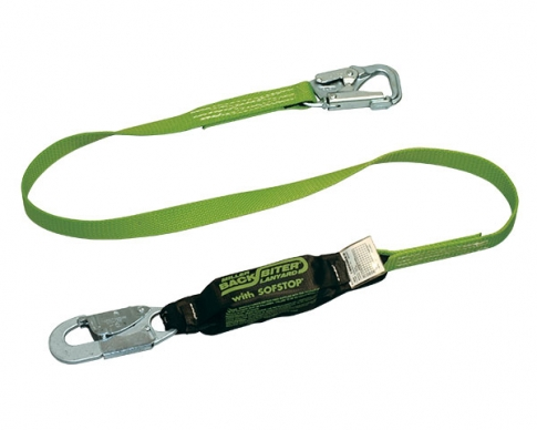 backbiter lanyard 25
